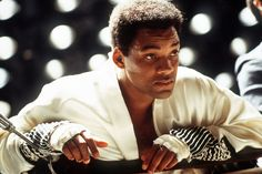 Michael Mann on what 'Ali' starring Will Smith means in the Donald Trump era. The Smiths, Will Smith, Free Films, George Foreman, Hollywood, Columbia Pictures, One Moment, Black Artists, Muhammad Ali