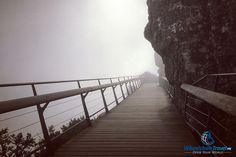 Table Mountain in Cape Town — Wheelchair Access