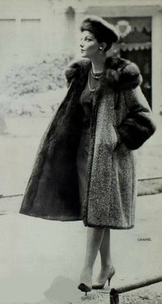 1958 Chanel