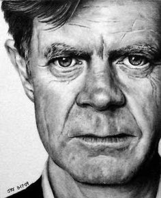 William H. Macy. One of the best actors on screen right now!