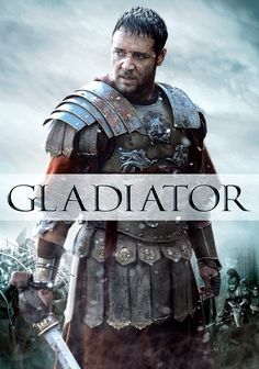 gladiator movie poster - Google Search