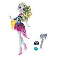 "Mueca Monster High ""Munstroudisco"" - Lagoona Blue"