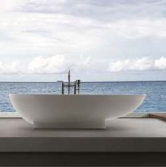 Lucia Matt Black A123 Black Freestanding Stone Bath Size W 1700 Inspiration Acs Designer Bathrooms Design Inspiration