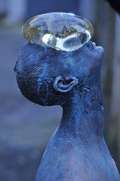 Bleu humain