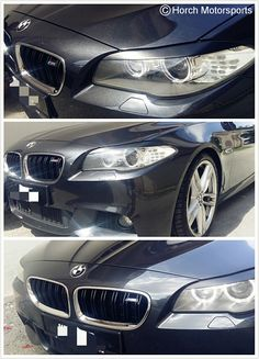 Bimmer F10 Kits & accessories @ Horch Motorsports 017-210 5779