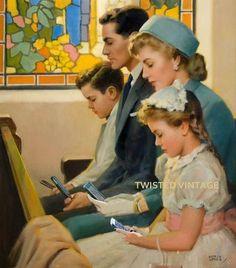 social prayer