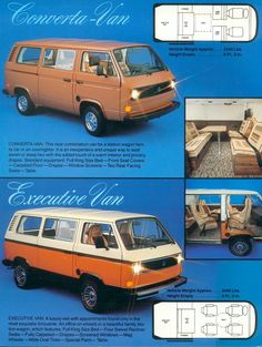 Volkswagen Vanagon 1980 Air Cooled