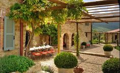 Old Italian Villas | For Villa Prices and Locations Call www.1great-trip.com.1-305-831-2199 ...