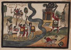 War to Cuyuacan