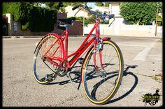 El renacer de la Orbita, restauración de bicicleta completa   Hacer bricolaje es facilisimo.com