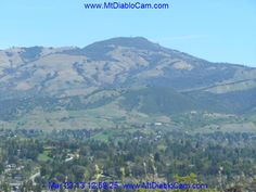 Mount Diablo is a mountain in San Francisco in the East Bay Area (3,849 feet). It is where the goddess Athena trapped Enceladus a millennia ago after the first Gigantomachy.