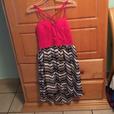 dress Perfect condition. Used once Charlotte Russe Dresses Midi