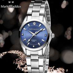 mark maddox Fashion watch women s Rhinestone quartz watch relogio feminino  the women wrist watch dress watch reloj mujer f1d37f8f70