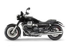 California 1400 Custom - Moto Guzzi