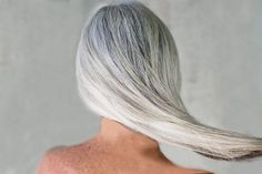 Have you ever wondered why hair turns gray as you get older and whether there is something you can do to prevent it? Here's what happens.