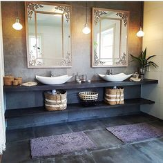 Login - Lilly is Love Double Vanity, Magdalena, House Design, Bathroom, Nice, Home Decor, Bathroom Sinks, Tuesday