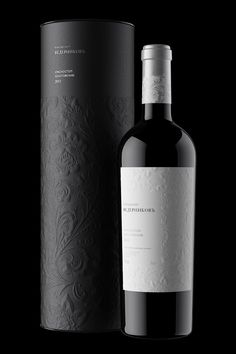 Vedernikov Winery on Packaging of the World - Creative Package Design Gallery
