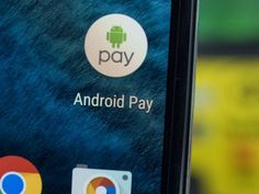 Android Pay Canada Update: Looks like financial post published an article about release early and then took it down. Here's a cached copy. Boost Mobile, Discount Cell Phones, Cell Phone Companies, Digital Wallet, Cell Phone Plans, Mobile Shop, New Phones, Mobile Phones, Android Smartphone