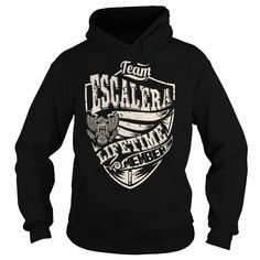 [Hot tshirt name creator] Last Name Surname Tshirts  Team ESCALERA Lifetime Member Eagle  Discount Best  ESCALERA Last Name Surname Tshirts. Team ESCALERA Lifetime Member  Tshirt Guys Lady Hodie  SHARE and Get Discount Today Order now before we SELL OUT  Camping kurowski last name surname name surname tshirts team escalera lifetime member eagle