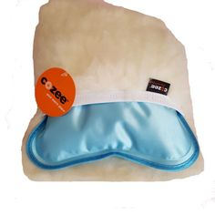 Electric Hot Water Bottle with British wool cover