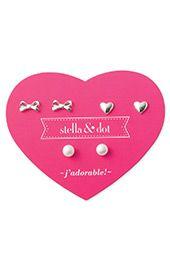 Stella & Dot Little Girls Collection