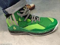 Adidas is releasing a John Wall shoe line #wizards #nba