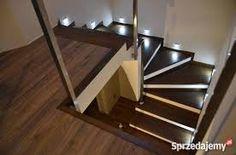 Znalezione obrazy dla zapytania balustrada schody zabiegowe