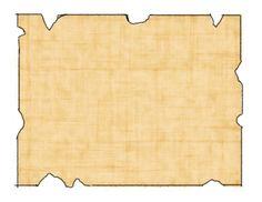 treasure maps to make  | treasure map template