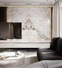 The latest luxurious trends for your home decoration - Discover the best luxury home decor inspiration selected for your next interior design project here - Living Tv, Living Room Tv Unit, Home Living Room, Interior Design Living Room, Living Room Designs, Interior Livingroom, Muebles Living, Tv Wall Decor, Room Decor