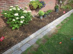 Best Flower Bed Edging Ideas For Your Home Garden Creative ...