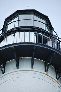 St. Simons Island lighthouse near The King & Prince.