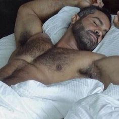 Just another gay guy with a thing for scruffy, furry, hairy, hunky men. Moustaches, Hairy Men, Bearded Men, Seductive Photos, Men In Bed, Muscle Bear, Raining Men, Muscular Men, Hairy Chest
