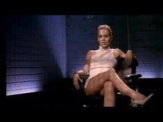 Basic Instinct (1992) — Official Trailer
