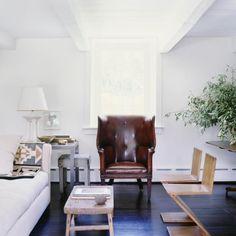 File Style: Mark Cunningham - % Elle Decor, Interior Inspiration, Room Inspiration, Stone Ridge, Masculine Interior, Interior Architecture, Interior Design, Rustic Interiors, Inspired Homes