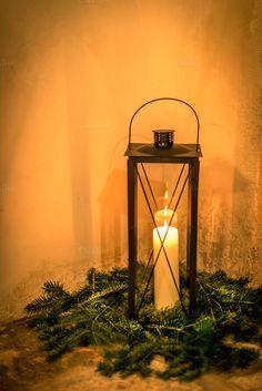 Candlelight Latern by ChristianThür Photography on Creative Market Fir Tree, Christian, Creative, Photography, Photograph, Fotografie, Photoshoot, Christians, Fotografia