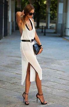 Look sábado noche #fashionstyle