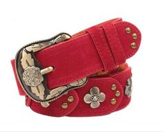 9.40 euro incl shipping Promotions  fashion rivet diamond vintage strap women's belt all-match casual accounterment rhinestone  pigskin belt  shipping