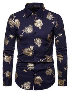 Global Online Shopping for Dresses, Home & Garden, Electronics, Wedding Apparel Best Mens T Shirts, Casual Shirts For Men, Men Casual, Men Shirts, Costume Français, Estilo Retro, Slim Man, Black And Navy, Trends