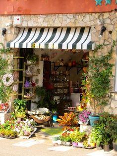 flower shoppe