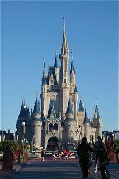Disney Musings: TBT: Walt Disney World November 2011, Part 2