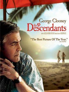 The Descendants (DVD) George Clooney, Shailene Woodley, Amara Miller, Matthew Lillard, Judy Greer George Clooney, Schmidt, Shailene Woodley, The Descendants 2011, Image Internet, Matt King, Amazon Instant Video, Kino Film, Out Of Touch