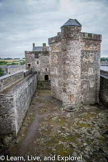 Searching for Outlander's Jamie and Claire in Scotland ~ Learn, Live, and Explore!