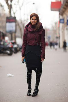 20 Looks with Fashion Stylist Christine Centenera