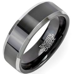 Nick's definitely gonna need a tungsten carbide ring when we get married haha