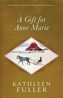 A Gift for Anne Marie by Kathleen Fuller http://www.faithfulreads.com/2014/12/saturdays-christian-kindle-books-early_13.html