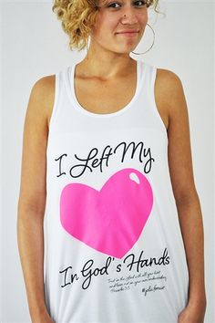 Want! love!!!!! Christian T-Shirts by JCLU Forever