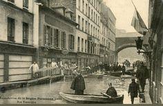 rue Traversière - Paris 12ème