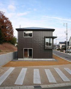 Kamo House