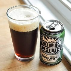Beer Review: Old Chub Scotch Ale from Oskar Blues Brewery — Beer Sessions