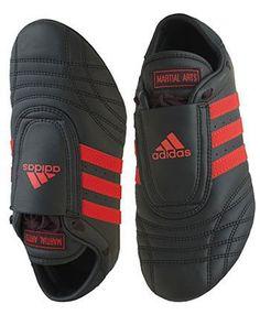Want! Adidas Martial Arts Shoes - sm-II Black/Red Stripes adidas, http://www.amazon.com/dp/B001HZ1380/ref=cm_sw_r_pi_dp_AFcDqb1NK70NH